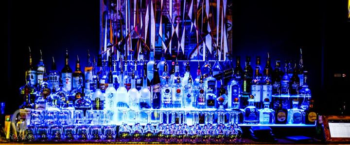 TLS bar
